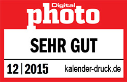 Digital Photo Magazin Test
